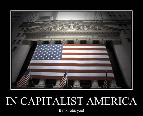 capitalist economy in america Capitalism itself has been defined many different ways, but the rights to private property, as well as private production of goods and a free market economy, cross over between all of these definitions today, almost every economy in the world is totally dictated by the ideas of two long-dead aristocrats.