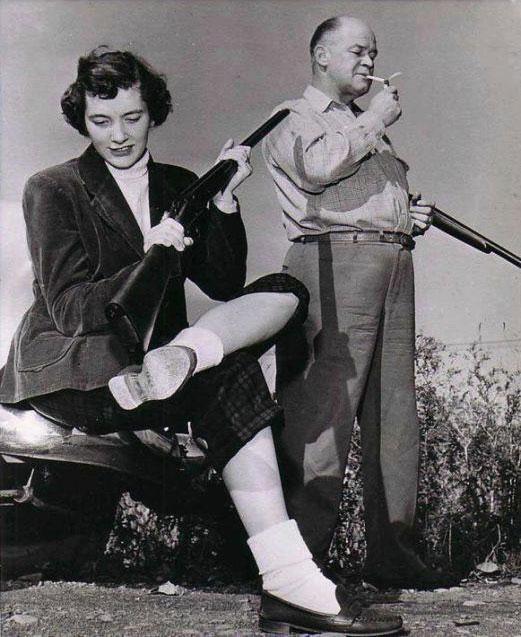 Vintage die lustige witwe una vedova allegra - 3 part 7