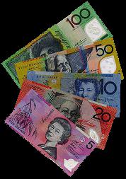 Australia forex trading law