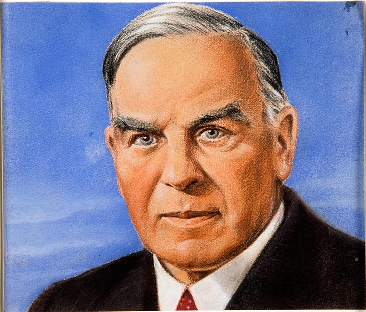 accomplishments of canadian prime minister mackenzie king 1948 - resigned as leader of the liberal party of canada and as prime minister of canada mackenzie king at the dictionary of canadian biography mackenzie king.