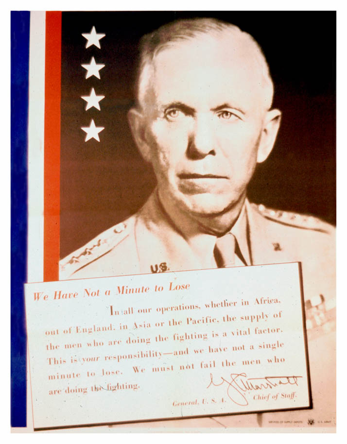 the political contributions of george c marshall George c marshall from vs9b, page 34  vs9d and b contributions of 20th century virginians susie orr, fairfax county public schools.